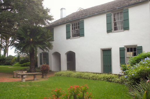 Oldest house in St Augustine